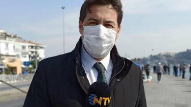Photo of NTV muhabiri Korhan Varol koronavirüsü hangi sayede kolay yendiğini açıkladı