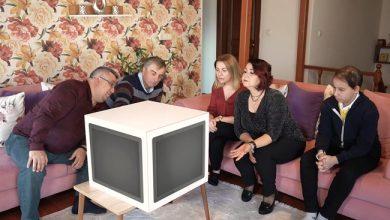 Photo of TRT1'de yeni bir sosyal oyun başlıyor: Soru Küpü