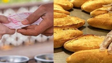 Photo of Nakit para kullanmak riskli mi? Koronavirüs ekmekten bulaşır mı?