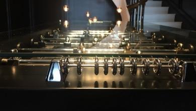 Photo of Langırt masalarında seçkin tasarımların adresi: By Trio