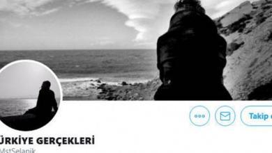 Photo of Twitter'daki 'Türkiye Gerçekleri' adlı hesabın sahibine FETÖ'den tutuklama