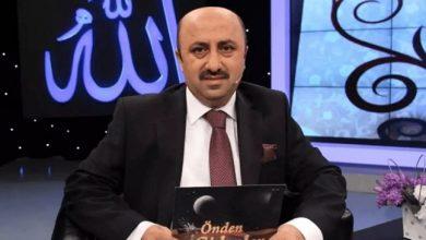 Photo of İlahiyatçı Ömer Döngeloğlu hayatını kaybetti