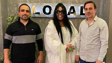 Photo of Bülent Ersoy Show TV'nin yarışma programına jüri oldu