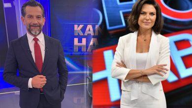Photo of Deniz Bayramıoğlu ve eşi Ece Üner arasındaki reyting rekabetini kim kazandı?