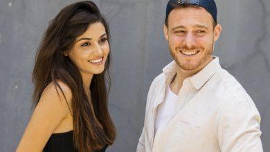 Photo of Kerem Bürsin ve Hande Erçel'li Sen Çal Kapımı dizisinin oyuncu kadrosunda kimler var?