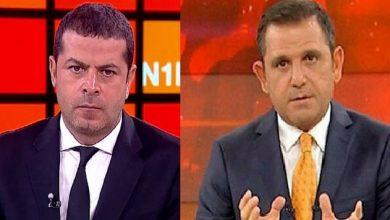 """Photo of Cüneyt Özdemir'den Fox TV Ana Haber'e sitem: """"Ey Fatih Portakal!.."""""""