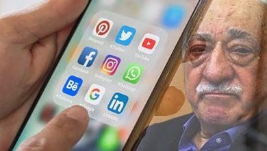 Photo of FETÖ'nün sosyal medya yapılanmasına darbe