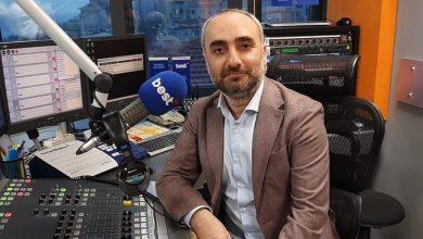 Photo of İsmail Saymaz'ın Best FM macerası kısa sürdü