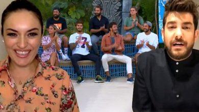 Photo of Ünlü isimler yarıştığı Survivor'da 'Anlat Bakalım'ı kim kazandı?