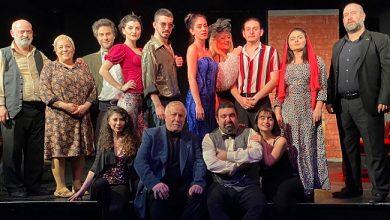 Photo of Oda Tiyatrosu'nun ölüm-kalım savaşı….Tiyatroseverlerin desteğini bekliyor