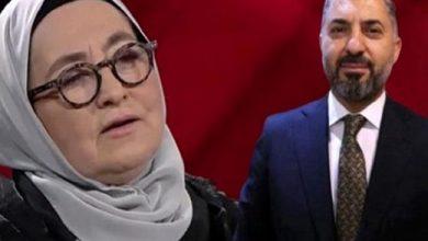Photo of RTÜK Başkanı Ebubekir Şahin'den 'Sevda Noyan' açıklaması