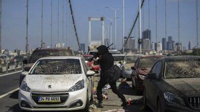 Photo of 15 Temmuz Şehitler Köprüsü'ndeki hareketli dakikaların sebebi belli oldu