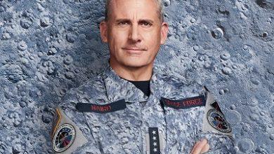 Photo of Netflix dizisi Space Force'un fragmanı yayında
