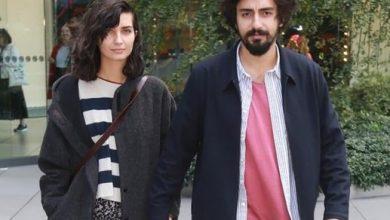 Photo of Magazin dünyası Tuba Büyüküstün ile Umut Evirgen'in ayrılık haberini konuşuyor