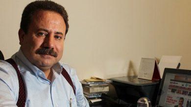 Photo of Zahid Akman'dan 'Koronavirüse yakalandı 'haberiyle ilgili açıklama