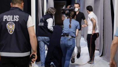 Photo of Esra Erol'un programını polis bastı…