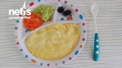 Photo of 6+ aylık; besleyici, kilo aldıran ve pratik bebek kahvaltısı tarifleri