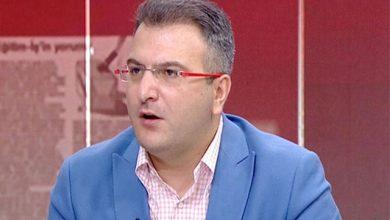 """Photo of Cem Küçük: """"Fatih Altaylı Başbakan'a yalakalık yaptı"""""""