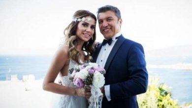 Photo of İsmail Küçükkaya'dan eski eşinin şiddet iddialarına flaş açıklama