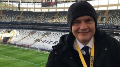 Photo of beIN Sports'tan ayrılan Ercan Taner'in yeni adresi belli oldu