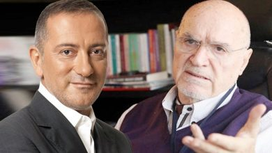 Photo of Fatih Altaylı, Hıncal Uluç'un hatasını affetmedi… Bu kez Uluç'a ayarı Altaylı verdi!
