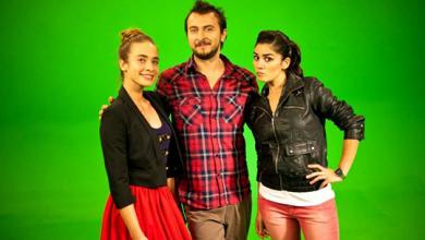 Photo of TRT'den Leyla ile Mecnun sürprizi