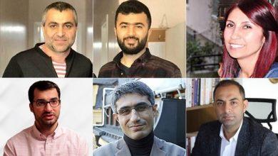 Photo of Gazetecilerin yargılandığı MİT davasından karar çıktı…Hangi isimler tahliye dildi?