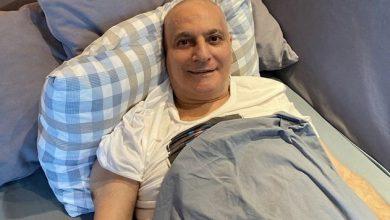 Photo of M. Ali Erbil'in doktorundan yeni tedaviyle ilgili açıklama