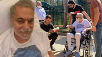 Photo of Mehmet Ali Erbil'in tedavisinde yeni gelişme