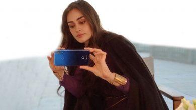 Photo of Esra Bilgiç'den bir ilk…O ülkeye ait markanın yüzü oldu