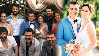 Photo of Çok Güzel Hareketler Bunlar'la ünlenen oyuncu Murat Eken eşinden boşandı