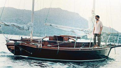Photo of Yalın'dan hayranlarına yeni klip müjdesi… Oyunbaz adlı şarkısına 100 yıllık teknede klip çekti