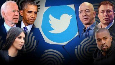 Photo of ABD'de ünlü isimlerin Twitter hesapları hackerların eline geçti… İşte, hacker'ların kurbanı olan ünlüler