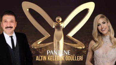 Photo of Pantene Altın Kelebek Ödülleri'nde En İyi Kadın Oyuncu Ödülü tepkilere neden oldu