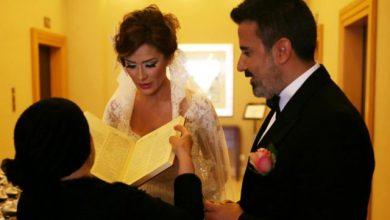 Photo of Emrah, eşi Sibel Erdoğan'a gizlilik kararıyla boşanma davası açtı