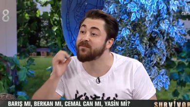 Photo of Semih Öztürk, düşündüğü Survivor 2020'nin şampiyonunu açıkladı