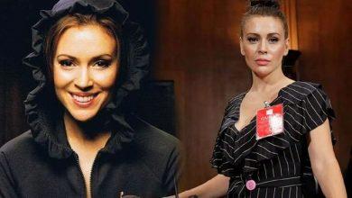 Photo of Koronavirüse yakalandığını açıklayan ünlü oyuncu Alyssa Milano kimdir?