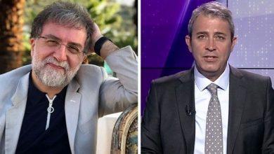 Photo of Ahmet Hakan'dan Melih Şendil'e pembe renk tepkisi
