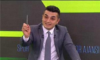 Photo of TFF'nin önünde ceket yakan gazeteci Göktuğhan Argın'la ilgili flaş gelişme