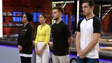 Photo of MasterChef'in ana kadrosuna giren 5. yarışmacı kim oldu?