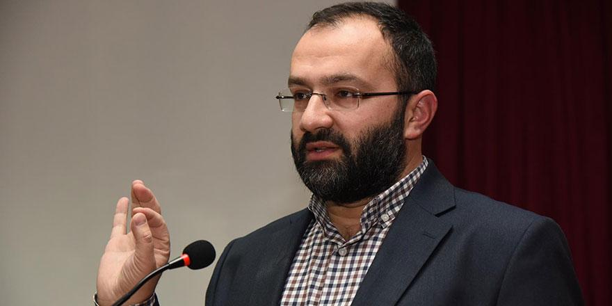 Orta-Doğu Uzmanı Yazar Taha Kılınç Kimdir? - Medyabey - Medya, Televizyon, Dizi Ve Eğlence Haberleri